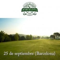 Club de Golf Masía Bach