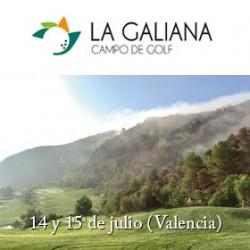 La Galiana Campo de Golf