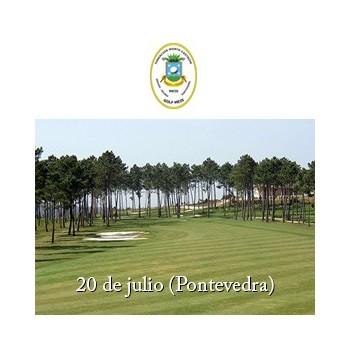 Campo de Golf Meis