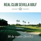 Real Club Sevilla Golf