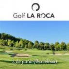 Golf La Roca