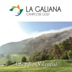 La Galiana Campo de Golf