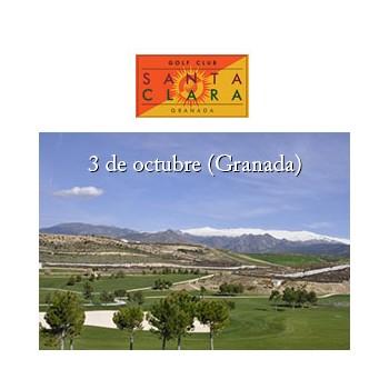 Santa Clara Golf Granada