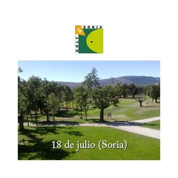 Club de Golf Soria