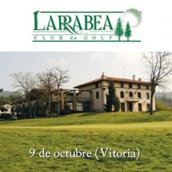 Club de Golf Larrabea